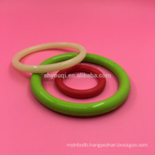 Elasticity Seal Rubber O Ring Cheaper Silicone NBR Ring Real Fluorosilicone O-Rings