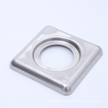 Professional Custom Stainless Steel tray Metal parts Stamping Round Blanks