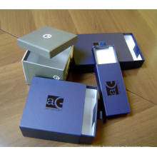 Perfume Gift Box with Logo for Packing