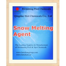 Снег Растает Агентов, Дигидрат Хлорида Кальция (Агент Таяния Снега)