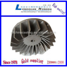 China professionelle Druckguss Maschine Teile