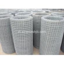 Stainless Steel Wire Mesh Berkerut