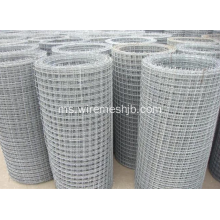 Mesh Stainless Steel Crimped Mesh