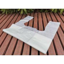 Компостируемые сумки для покупок PLA Tear Resistant