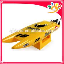 НОВЫЙ! Joysway 8108 Magic Cat MK2 2.4Ghz RC скоростная лодка
