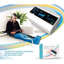 Lymph edema pneumatic compression therapy device IPC lymphatic drainage