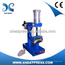 Máquina de la prensa del calor de la tapa de aire del fabricante de China para el sombrero del deporte