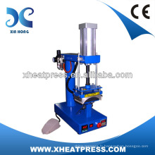 Machine de presse à chaleur plate