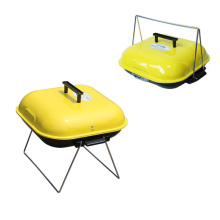 Portable BBQ, Charcoal Barbecue Grill