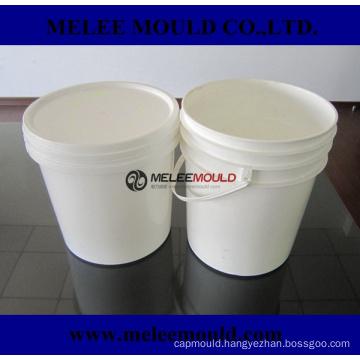 Plastic Bucket Mould for Paint Bucket Wholesale