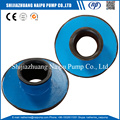 Rubber Liner Slurry Pumpenteile Throatbush