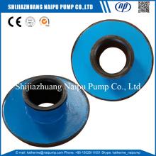 Rubber Liner Slurry Pump Parts Throatbush