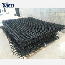 Alibaba website china supplier crimped wire mesh panel shake screen for coal