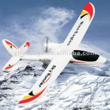 Nine Eagles Sky Runner 3CH Electric RC Plane 772B