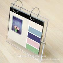 Customized Acrylic Table Calendar