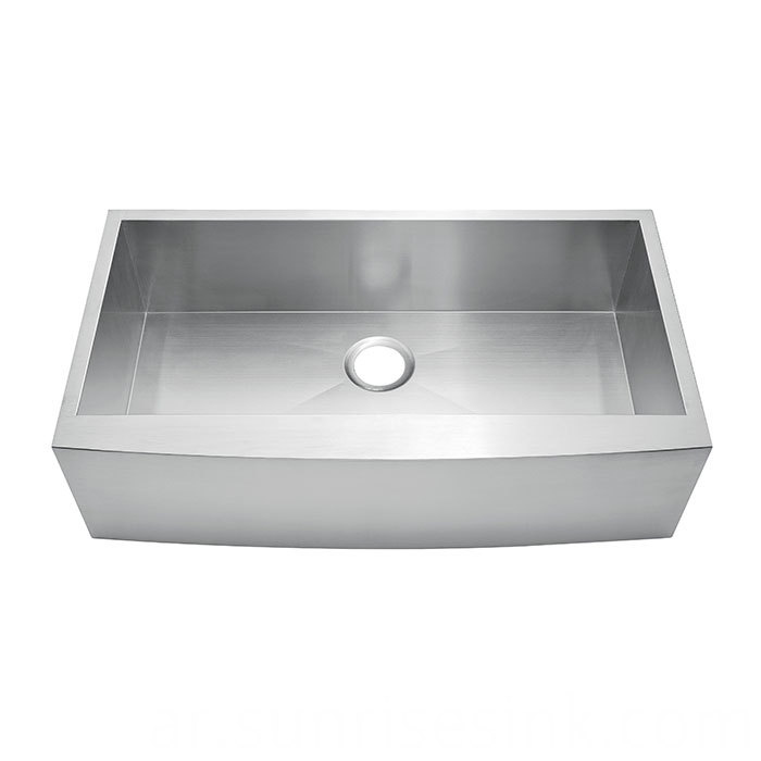 Kitchen Sink Brand