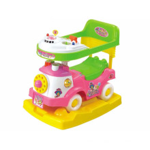 Neues Modell Baby Walker Großhandel mit Sicherheitsgurt China Spielzeug