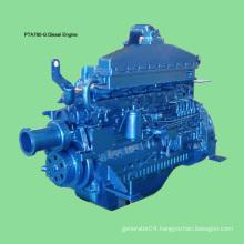 Googol Diesel Engine Pta780-G3 Prime 343kw (PTA780-G5)