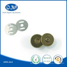 Erreicht genehmigt gesinterten NdFeB Magnet für Tasche