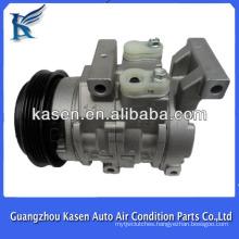 10s11c compressor for toyota vios