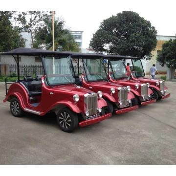 2 sitze ce genehmigen elektrische klassische auto