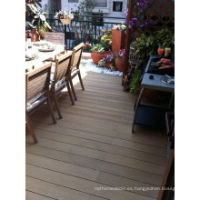 Cubierta caliente de la venta al aire libre / de la cubierta del eco del wpc cubierta caliente de la venta / de la madera
