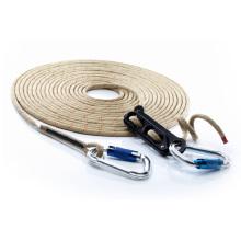 Cuerda ignífuga Ifr-Tn90   Rescate contra incendios   Cuerdas industriales y de seguridad