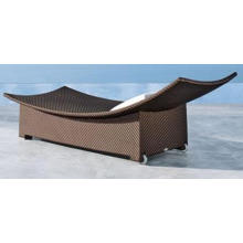 Folding Chaise Design Lounge Chair Outdoor Beach