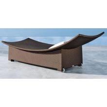 Складной Шезлонг дизайн Lounge Председатель Открытый пляж