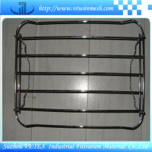BBQ Wire Mesh Used for Picnic