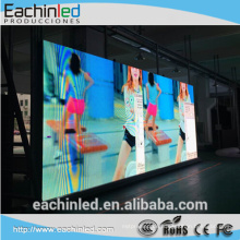 Riesige WiFi LED Beleuchtung Display beliebt in Werbetafeln