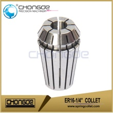 "Porte-outil ER Collet ER11 5.5mm 0.216 ""Ultra Precision"
