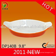 2011 Ceramic baking plate