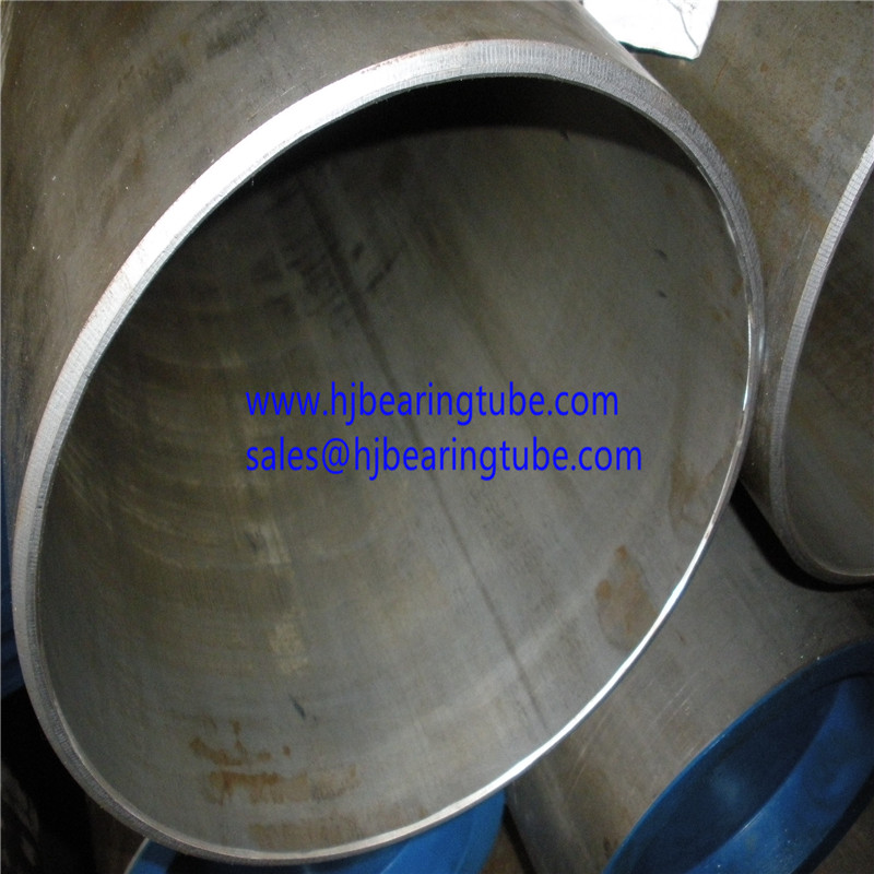 thin wall steel tubing