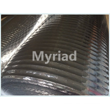 Sellado térmico de aluminio para uso doméstico