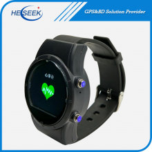 Sport extérieur GPS Watch Running Waterproof IP68