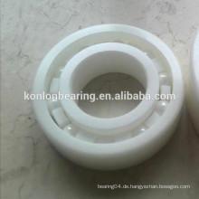 6902-2RS Vollkeramiklager 15x28x7 mm Versiegelte ZrO2 Keramik Kugellager 6902 2RS oder 6902 RS