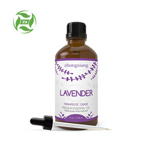 Top Grade Beauty Product Organic Lavender Essential Oil