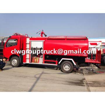 Dongfeng Duolika Fire Fighting Truck Air