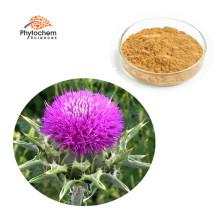 Supplement silymarin amazon natural Milk Thistle silymarin capsule price