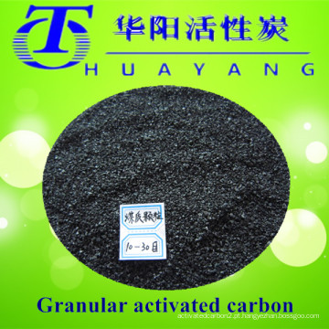 Ningxia planta de produção de carbono ativado