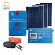 Energia solar 5KW para casa