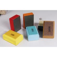 Diamond Hand Polishing Pad /Diamond Pad Cloth(Z080)