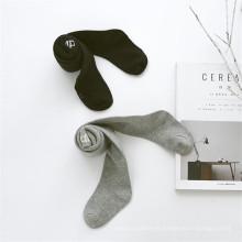 Calcetines calientes del algodón de la danza de la niña de la venta de las medias pantyhose calientes