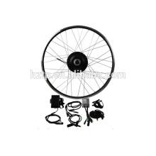 E bike conversion kit, 24V 36V 48V easy assemble electric bikes bicycle conversion kit