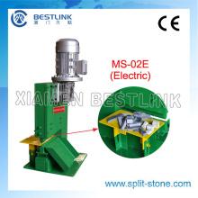 Mosaic Stone Splitting Machine for Marble and Granite