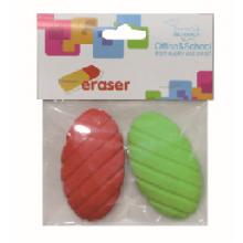 Kind of Color Ellipse Eraser