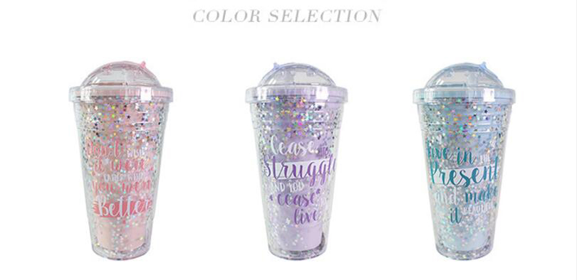 Gift Water Cup