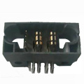 7.62MM 2P Power + 4P Signal Male Power Connector