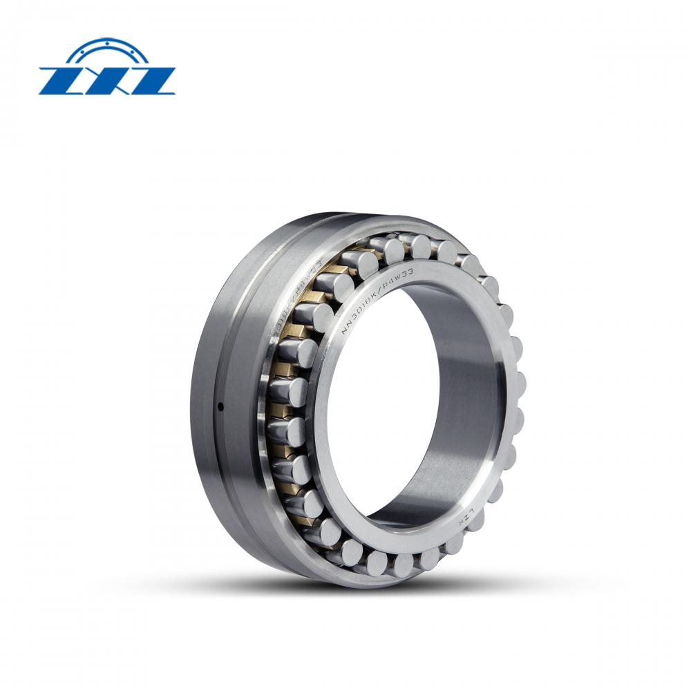 Double Row Cylindrical Roller Bearings